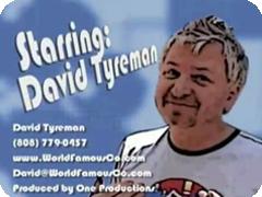 David Tyreman